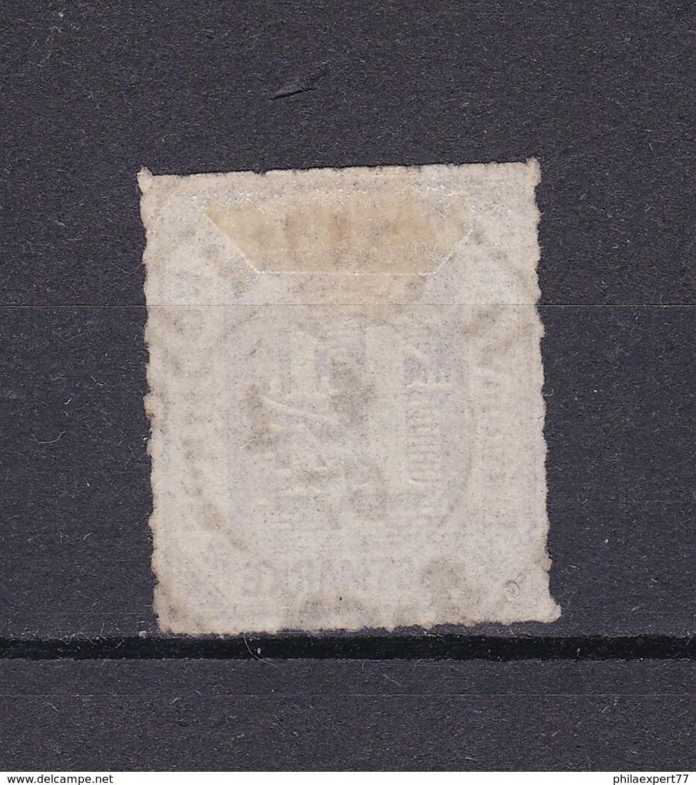 Hamburg - 1866 - Michel Nr. 20 - Gest. - 45 Euro - Hamburg