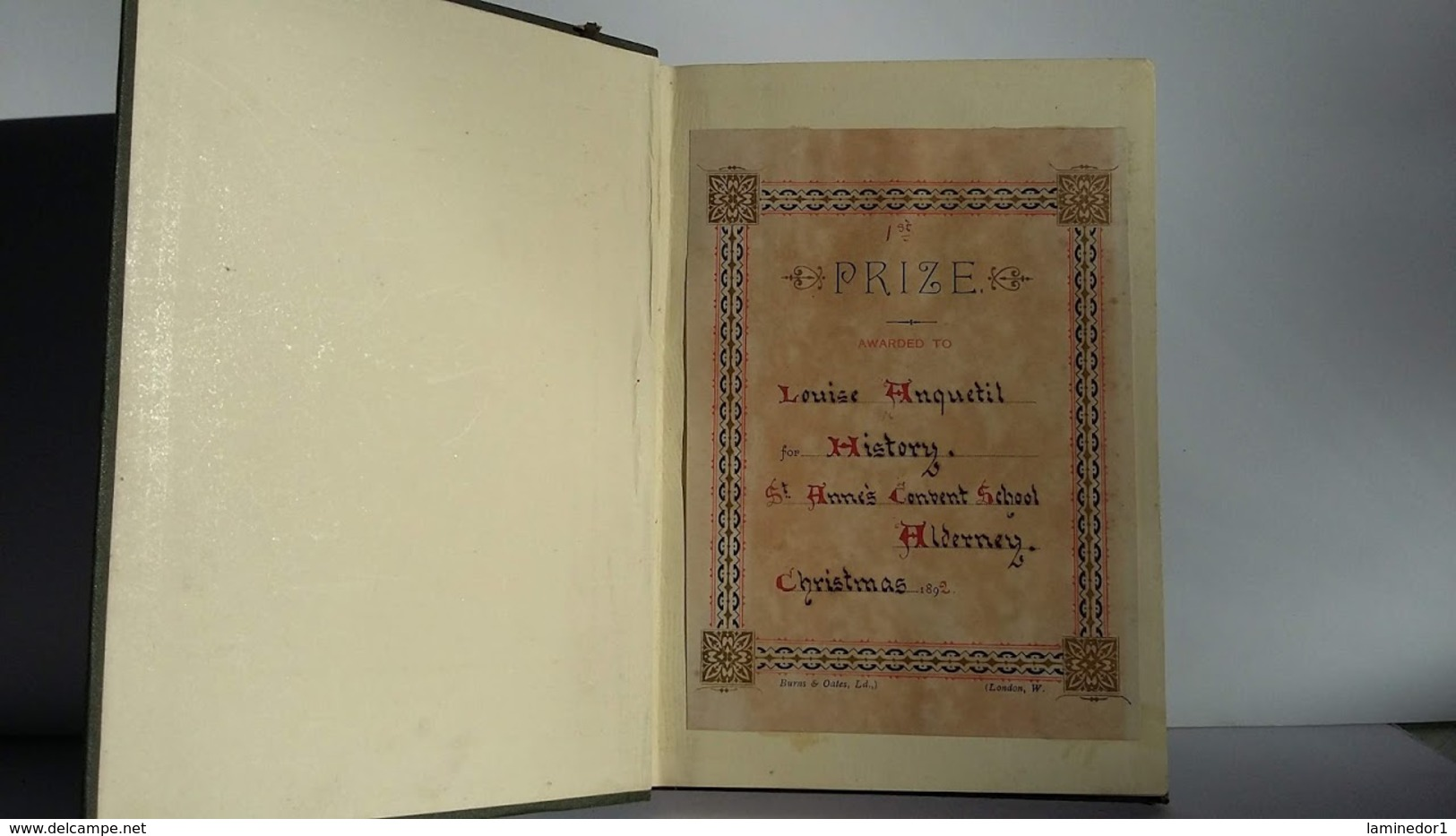 Catholic Biographies, 182, En Anglais, - Christianity, Bibles