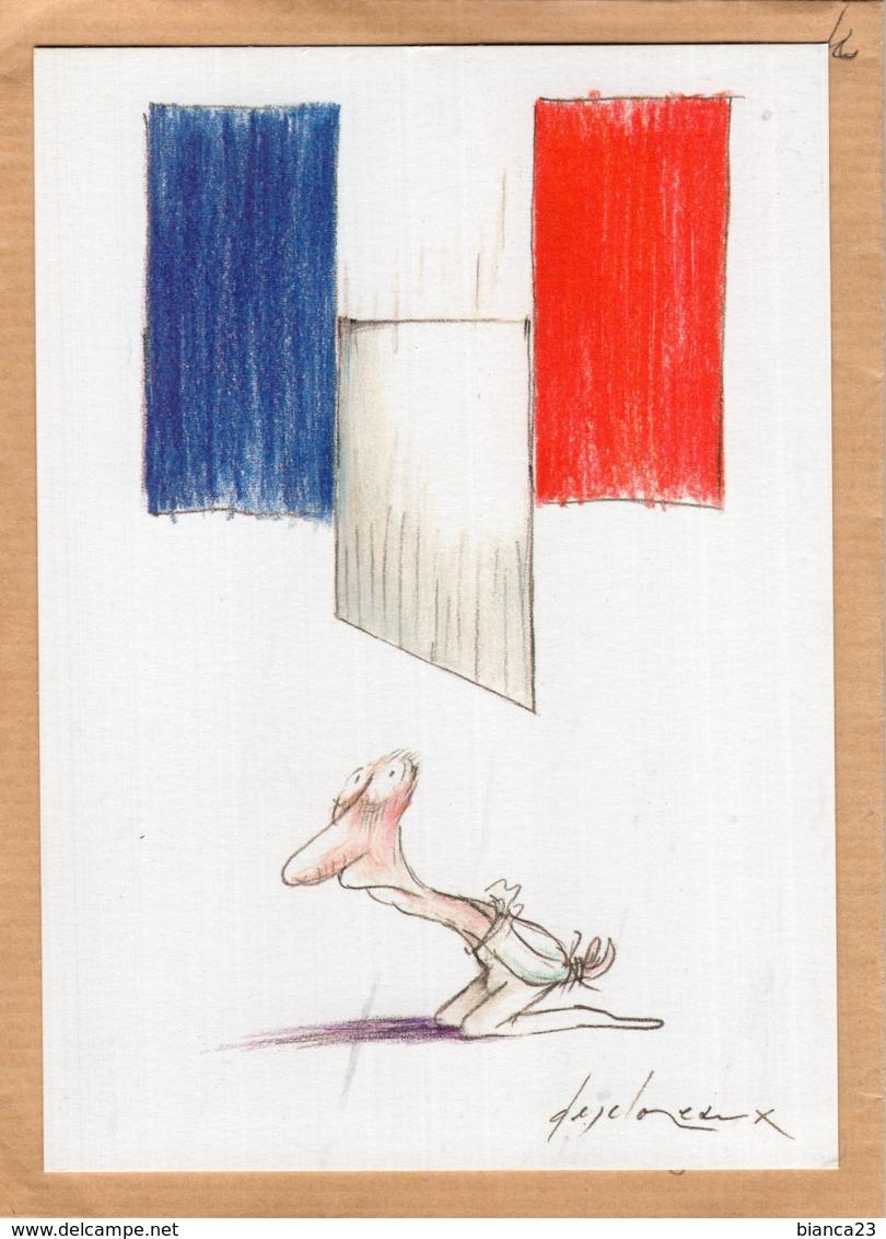B63915 Cpm Bicentenaire De La Révolution Française - Illustrateur Desclozeaux - Unclassified