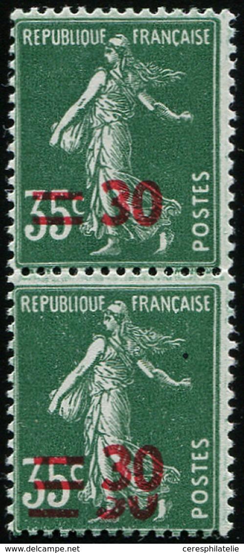 COTE D'IVOIRE 18/20 : Groupe, Surchargés De 1904, Obl., TB - Côte-d'Ivoire (1892-1944)
