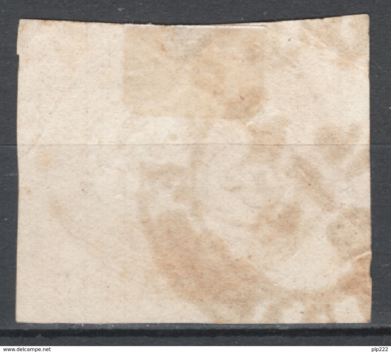 Brasile 1843 Y.T.1 O/Used F - Usati