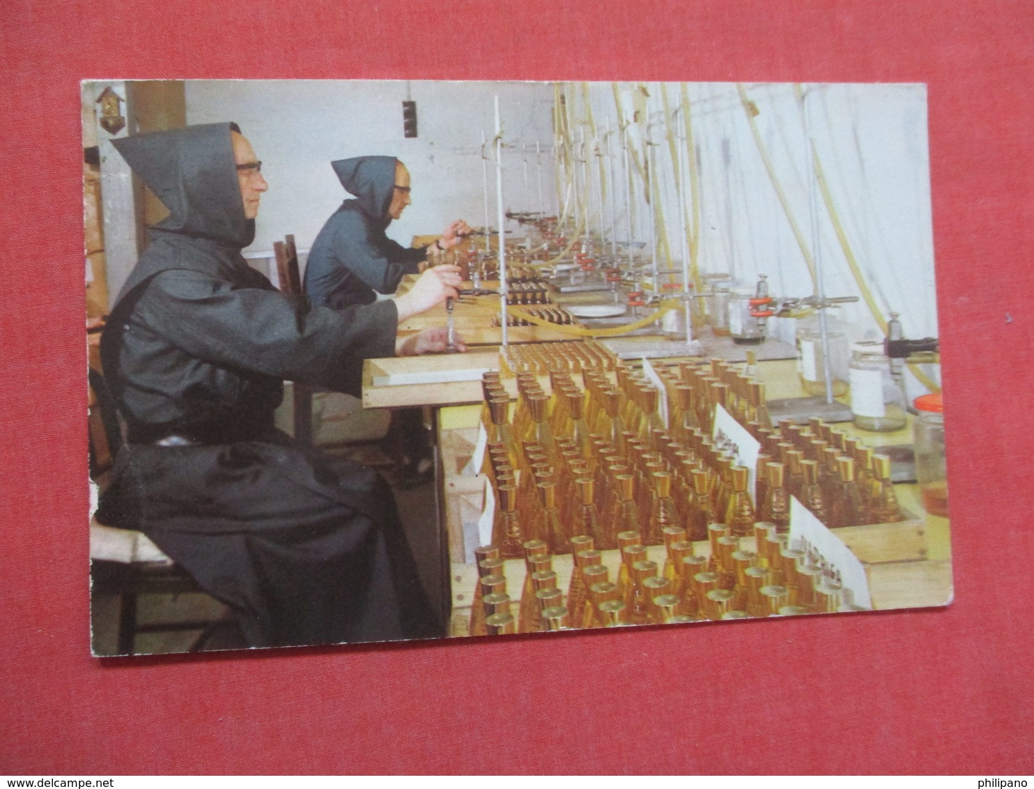 The Perfumery Caldey Abbey Pembrokeshire Ref 3841 - Industry