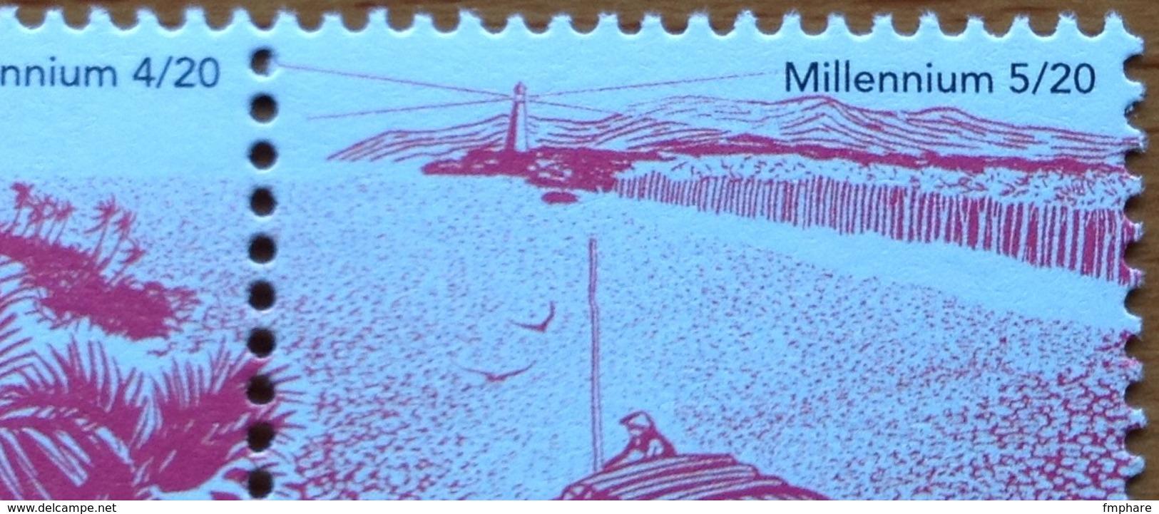Phare Lighthouse Vuurtoren Leuchttürme Faro Fari MALAISIE 1 à 10/20 NEUF** MNH - Phares
