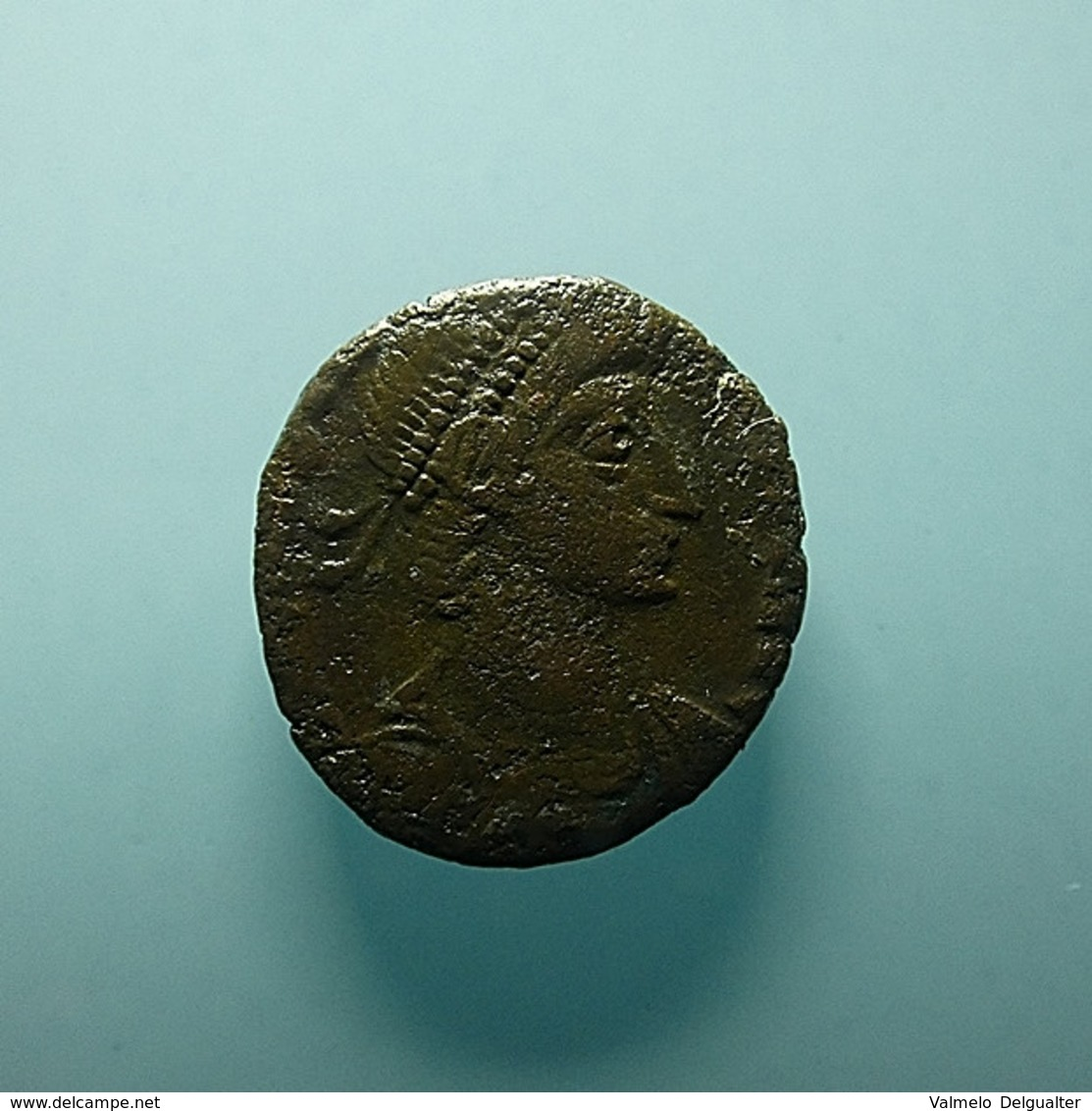 Roman Coin To Identify 16mm - Unclassified