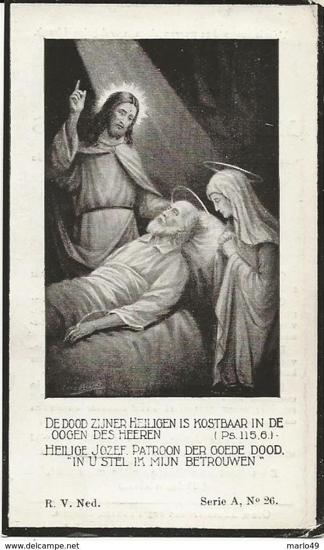 DP. MARIA KNAEPS ° OOSTHOVEN 1865- + EDEGEM 1929 - Religion & Esotérisme