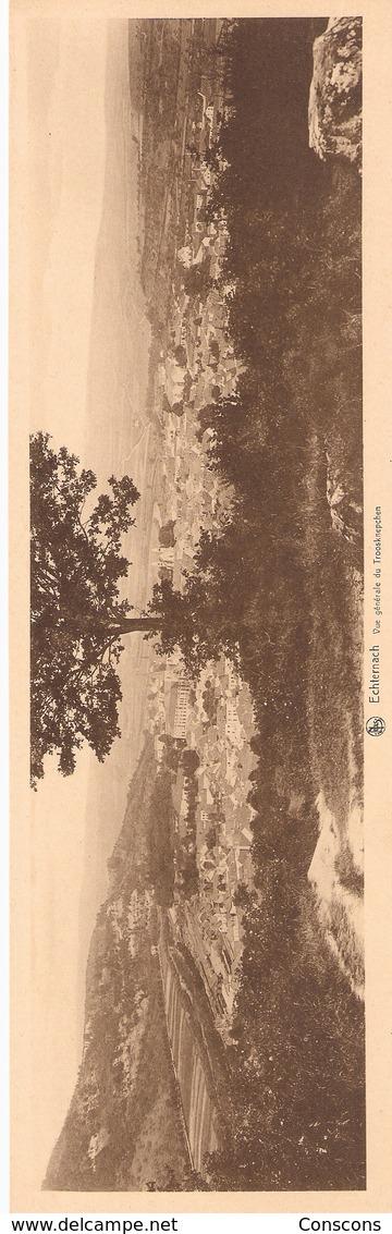 Echternach - Vue Du Troosknepchen - Echternach