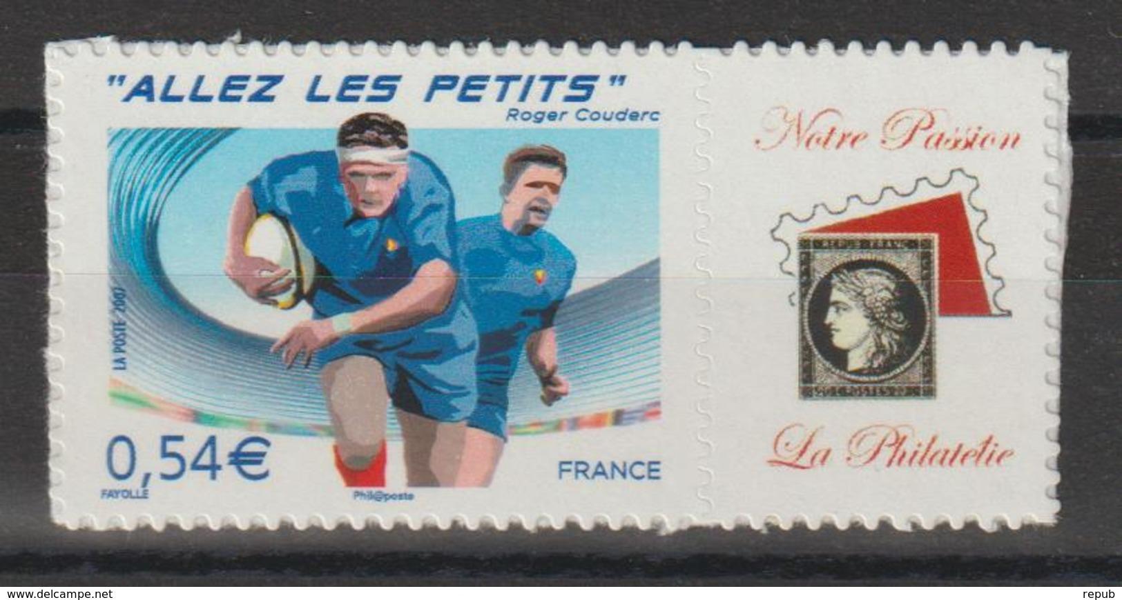 France Personnalisés 2007 Allez Les Petits 4032B ** MNH - Francia