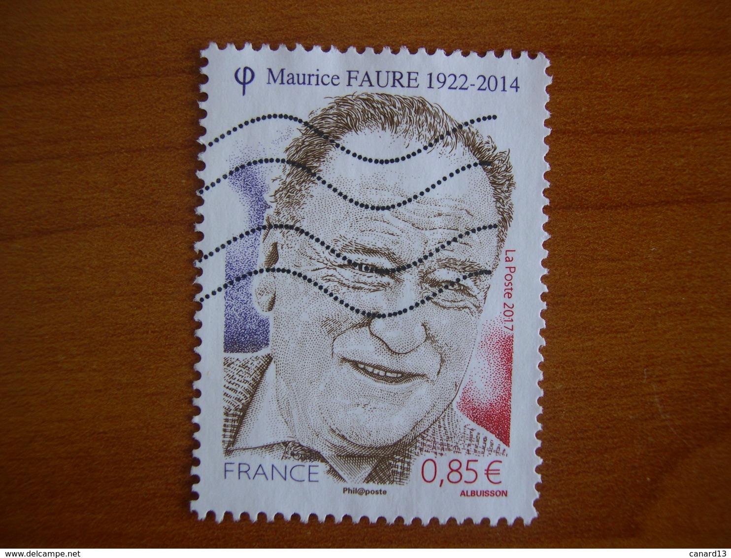 France  Obl  N° 5134 - Gebraucht
