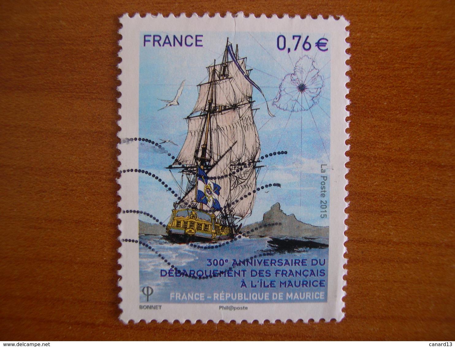 France  Obl  N° 4979 - Gebraucht