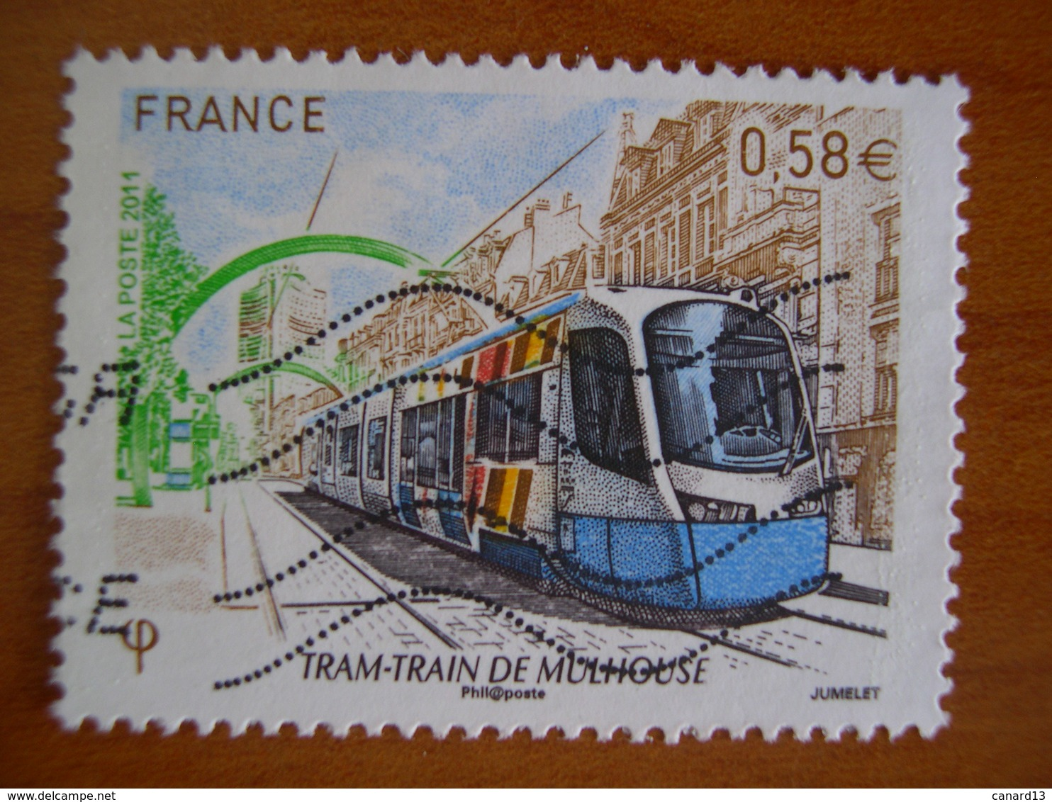 France  Obl  N° 4530 - Gebraucht