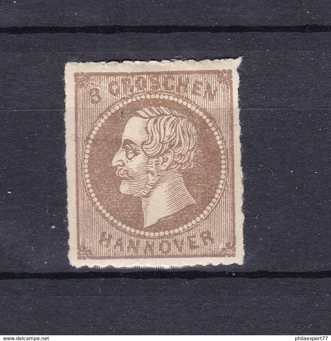Hannover - Michel Nr. 25 ND - Ungebr. - Hanover