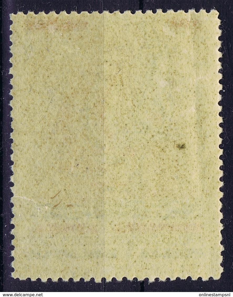 ITALY 1930 AVIAZIONE FASCISMO PROPAGANDA CEOCIERA AEREA TRANSATLANTIQUE ITALIA - BRASILE - 1900-44 Victor Emmanuel III