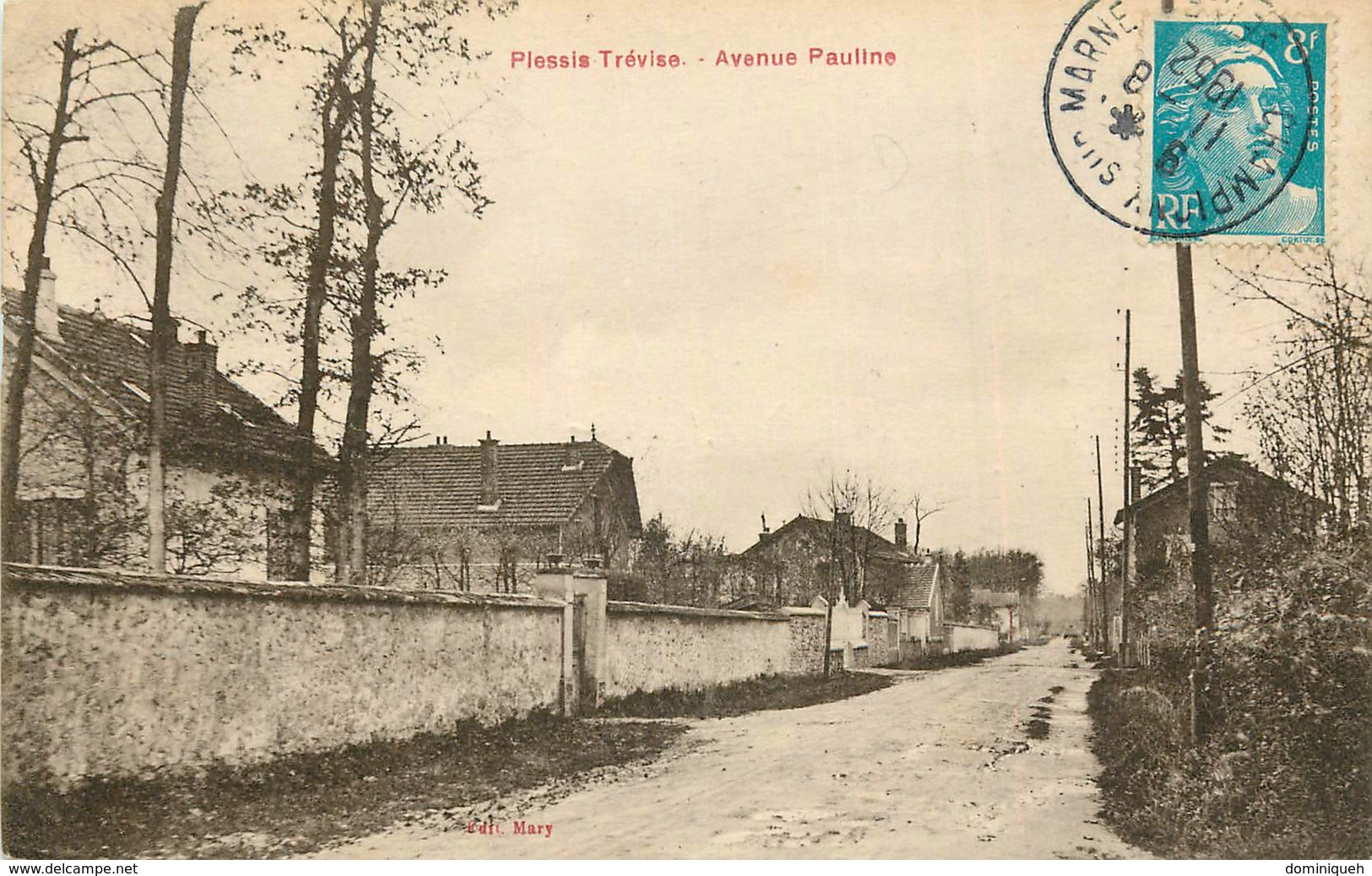 Lot De 50 CPA Du Val De Marne 94 Plusieurs Animations - Ansichtskarten