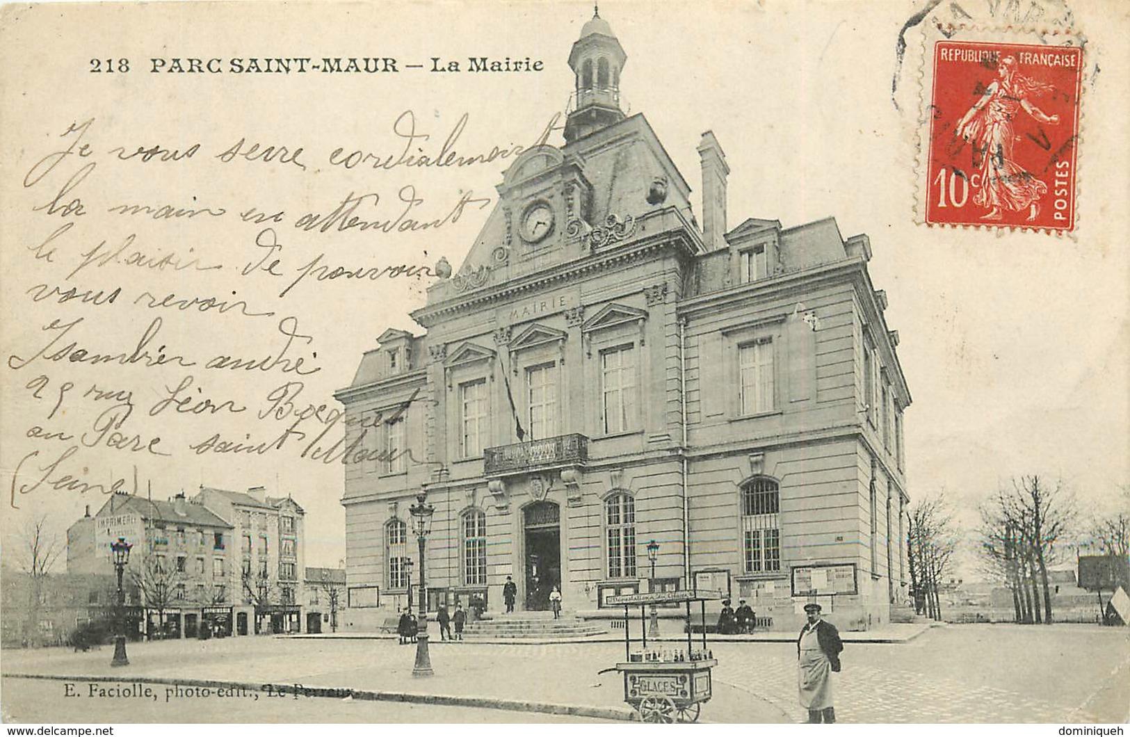 Lot De 50 CPA Du Val De Marne 94 Plusieurs Animations - Cartoline