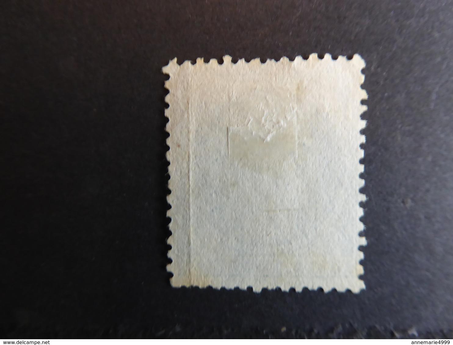 FRANCE Oblitération Gros Chiffres N° 5131     Indice 31      El Affroun Algérie - Marcophilie (Timbres Détachés)