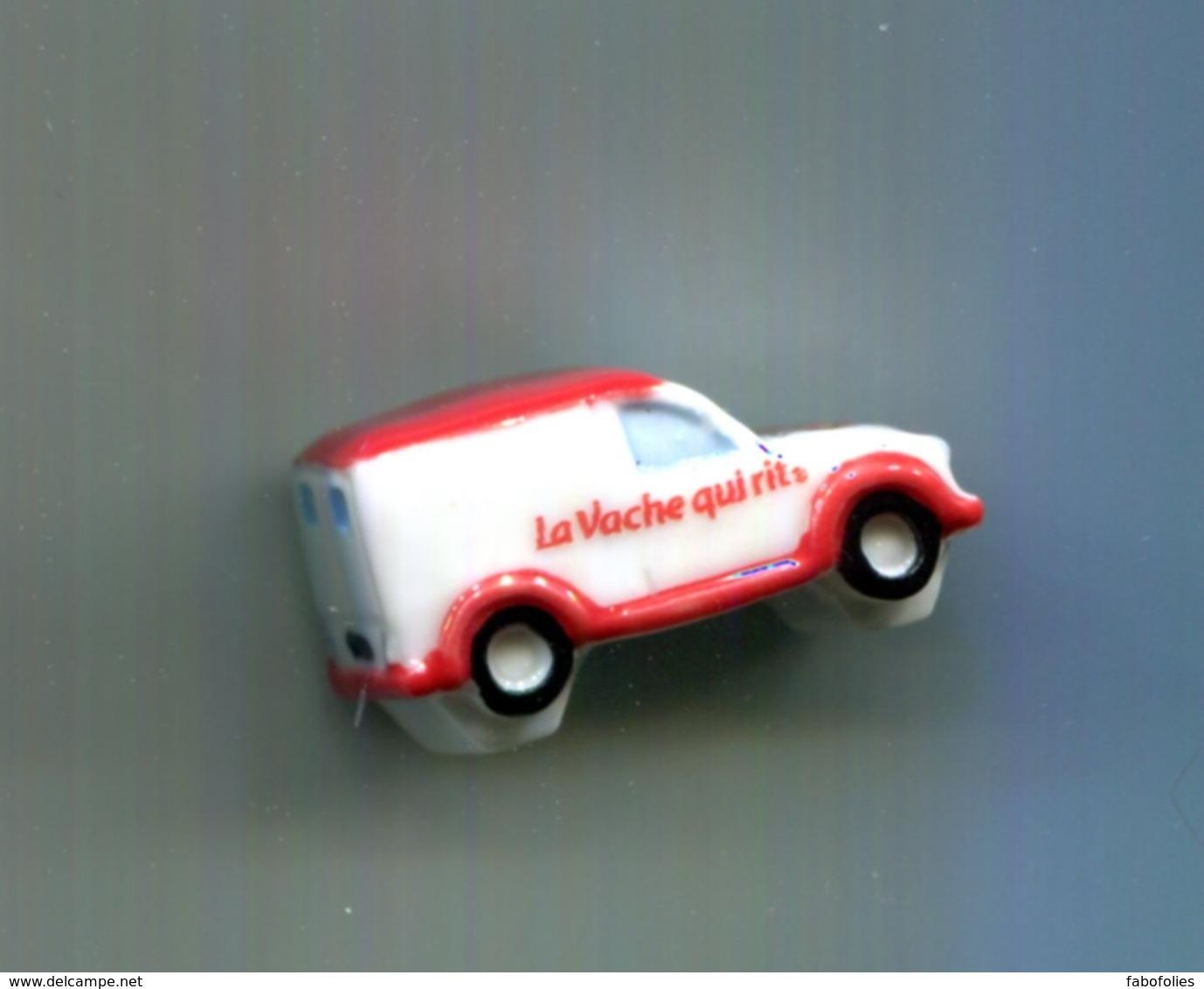 Feve A L Unite Vehicules Vache Qui Rit N4 / 1.0p18e4 - Other