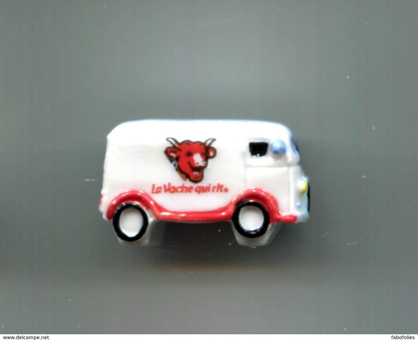 Feve A L Unite Vehicules Vache Qui Rit N6 / 1.0p18a5 - Other