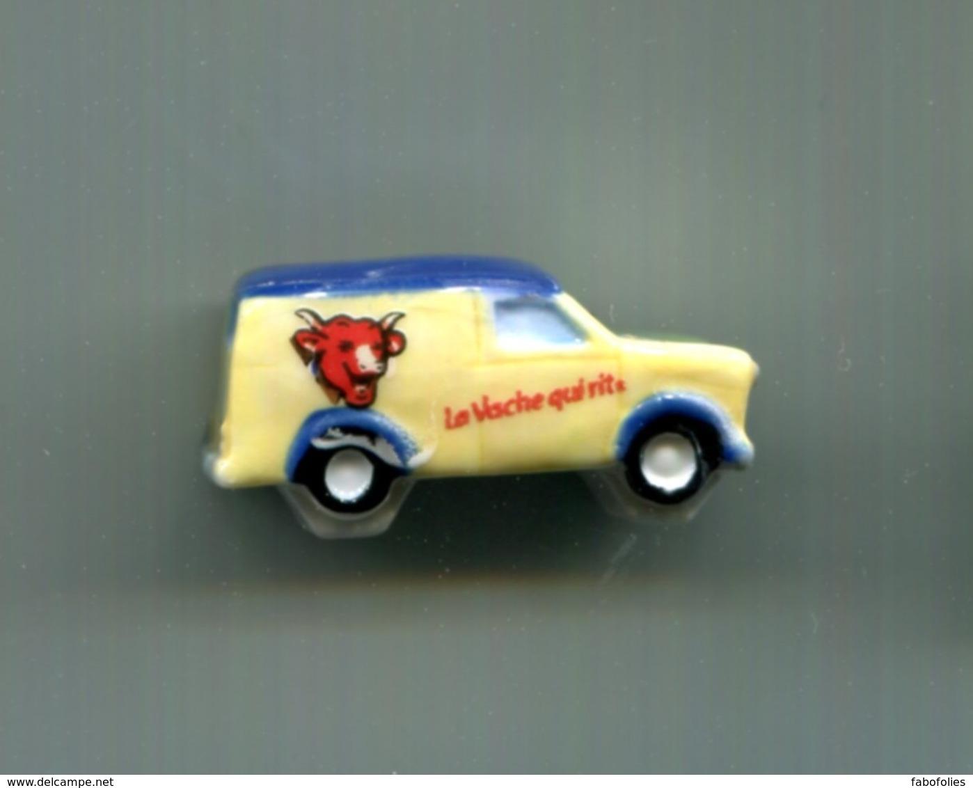 Feve A L Unite Vehicules Vache Qui Rit N7 / 1.0p18b5 - Other