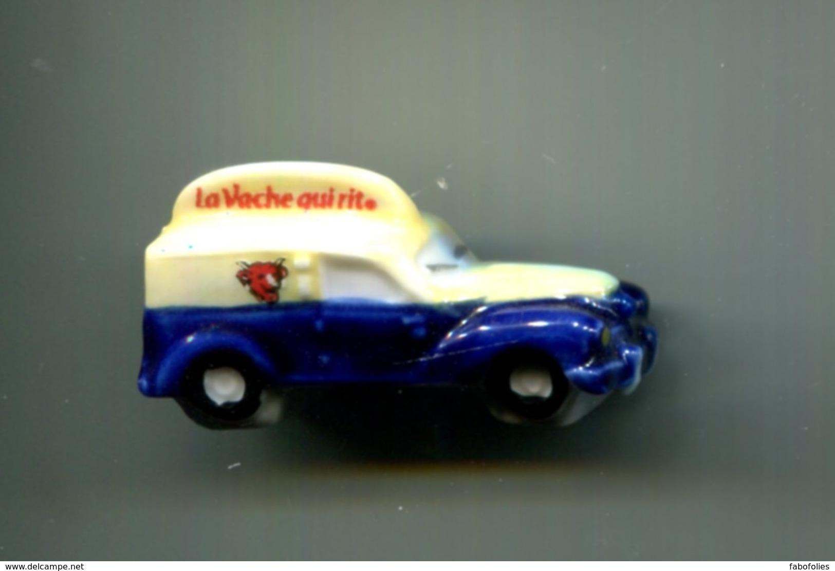 Feve A L Unite Vehicules Vache Qui Rit N9 / 1.0p18d5 - Other