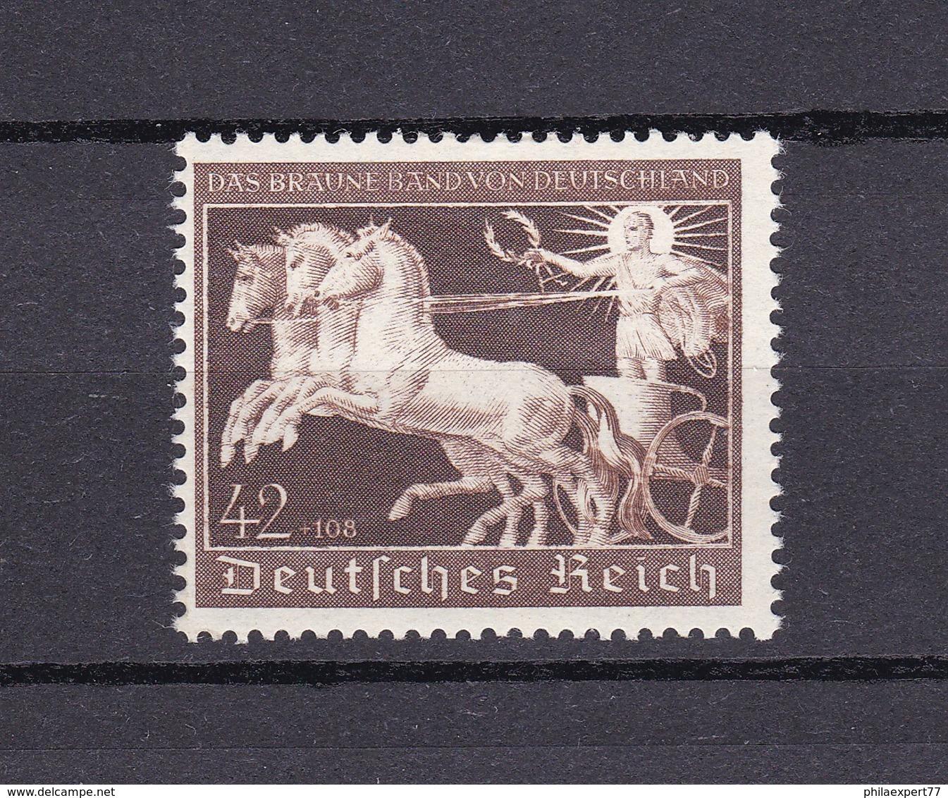 Deutsches Reich - 1940 - Michel Nr. 747 - Ungebr. - 30 Euro - Ungebraucht
