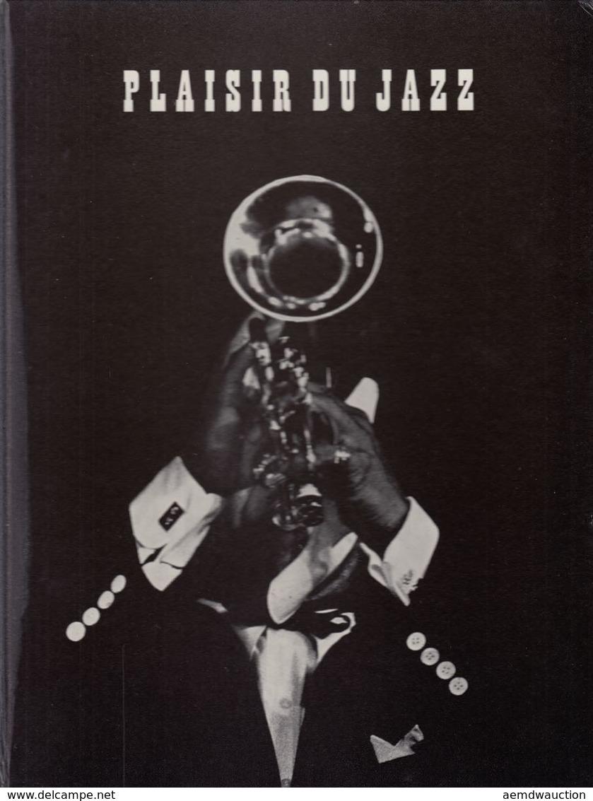 [JAZZ] Michel-Claude JALARD - Plaisir De Jazz. Photogra - Bücher, Zeitschriften, Comics