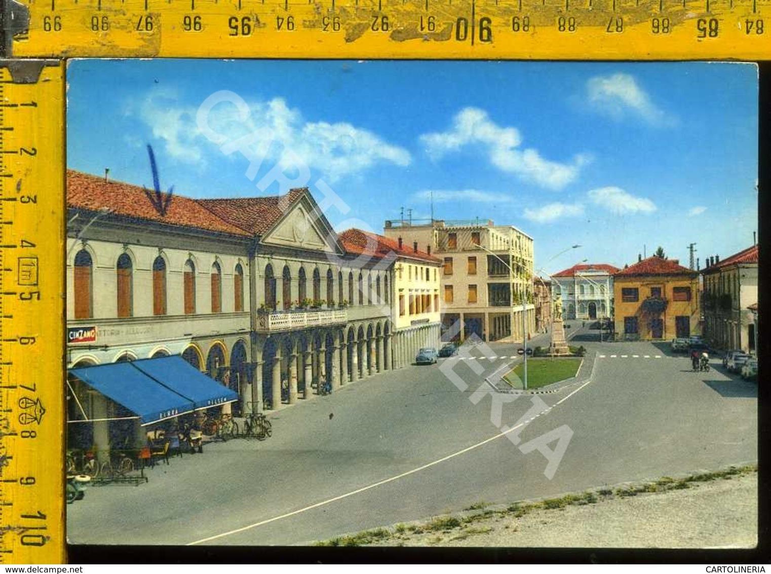 Rovigo Polesella - Rovigo