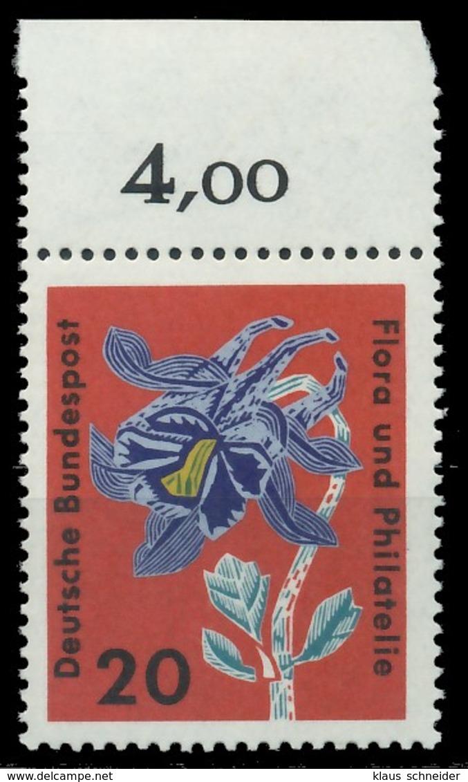 BRD 1963 Nr 394 Postfrisch ORA X7EAB62 - BRD