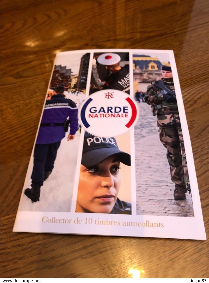 GARDE NATIONALE - Francia