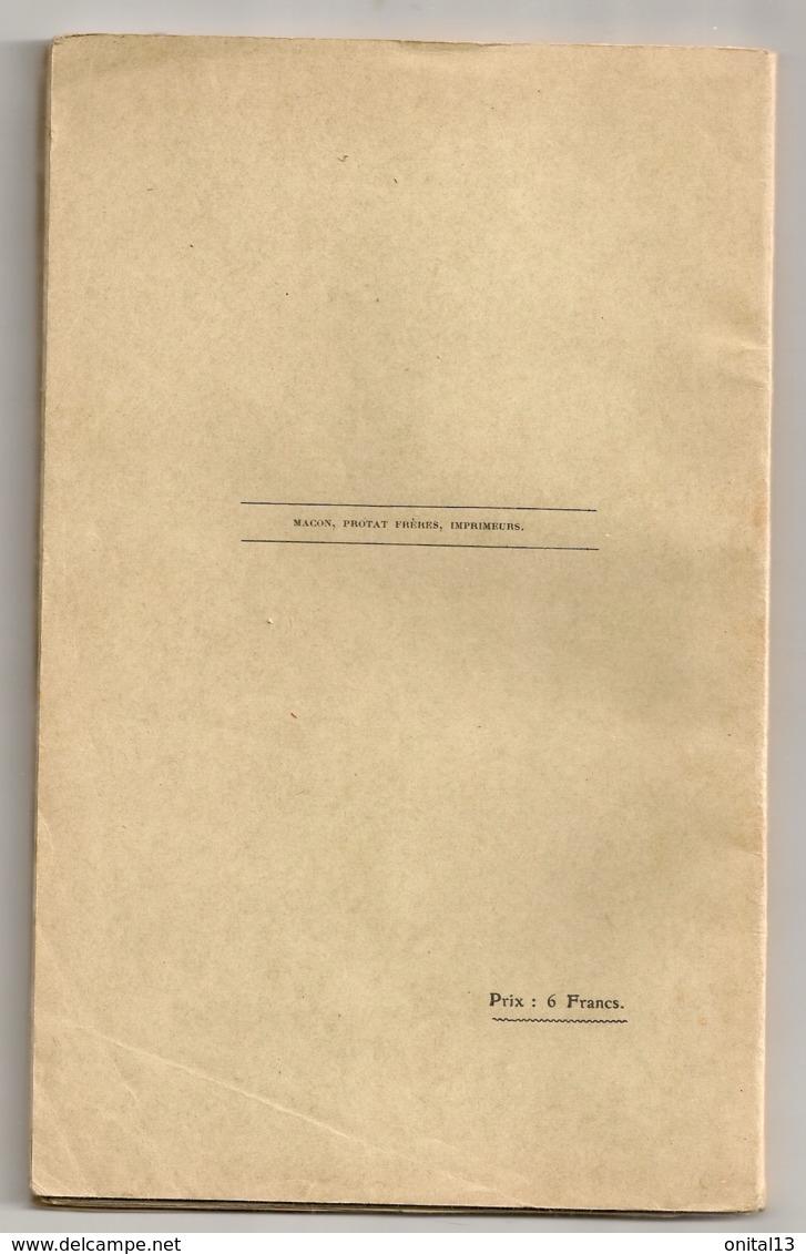LIVRE DE L LAURENT  1920 / PETITE FLORE FORESTIERE POUR SERVIR AU MOYEN DES FEUILLES A LA DETERMINATION DES ARBRES  N7 - F. Alberi & Arbusti