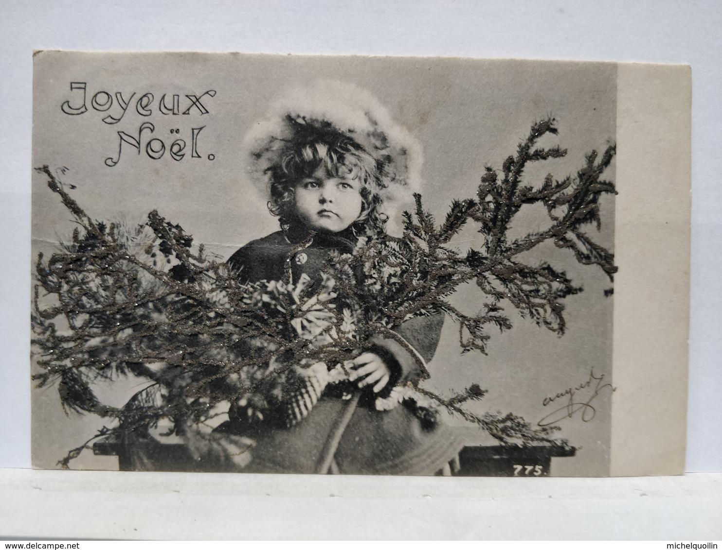 Portrait Enfant. Noel - Portraits