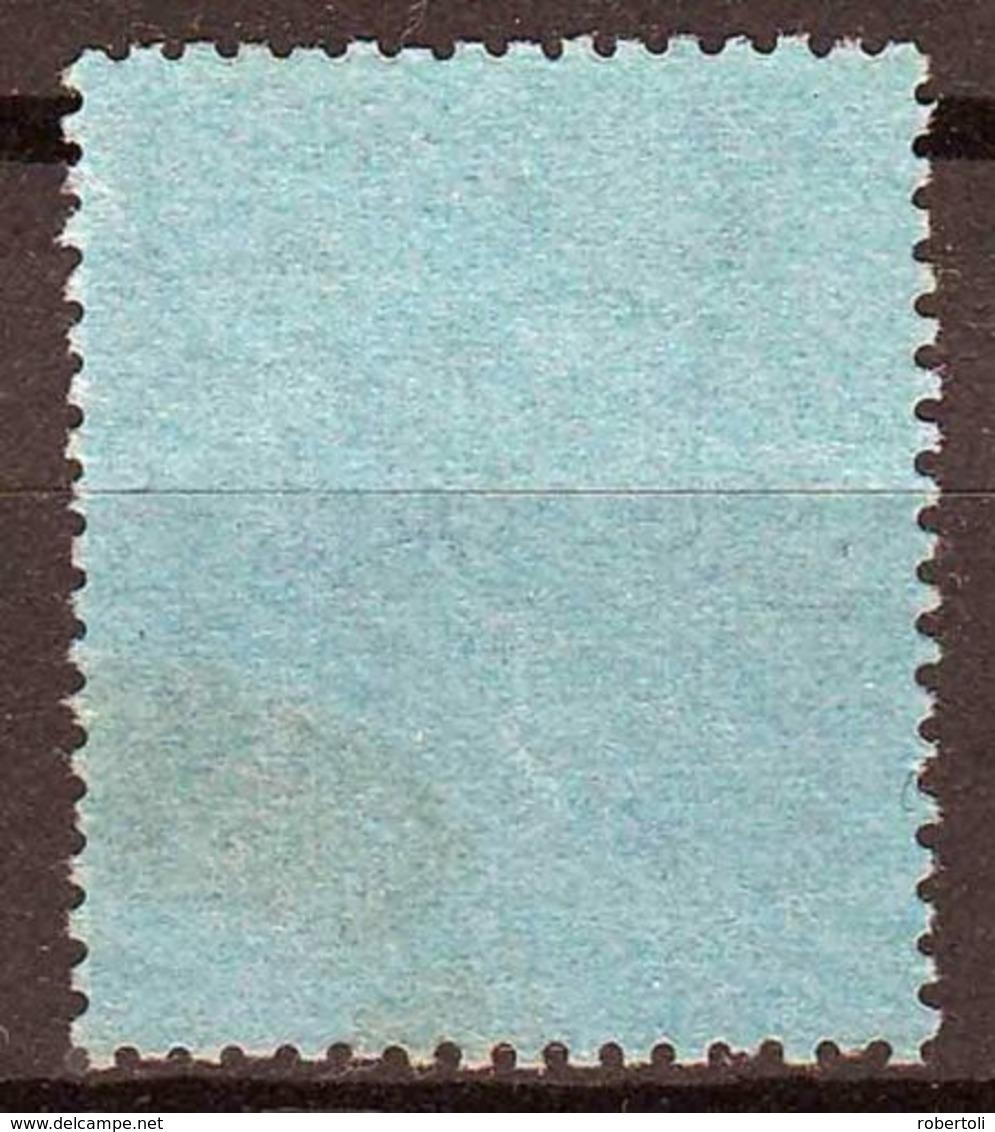CRETE Bureaux Autrichienne 1914, Yvert 18a, 200 Euros !!! - Oostenrijkse Levant