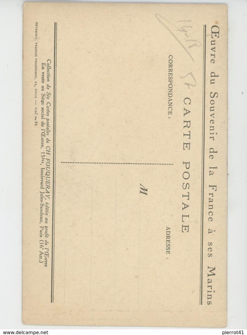"""GUERRE 1914-18 - Front Des Flandres -1914-""""MELLE Ne Fut Pas Une Grande Bataille, Mais C'était Une Victoire""""par FOUQUERAY - War 1914-18"""