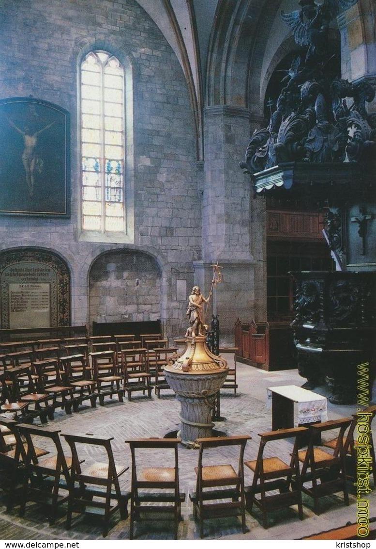 Oldenzaal - St. Plechelmusbasiliek [AA48-5.852 - Zonder Classificatie