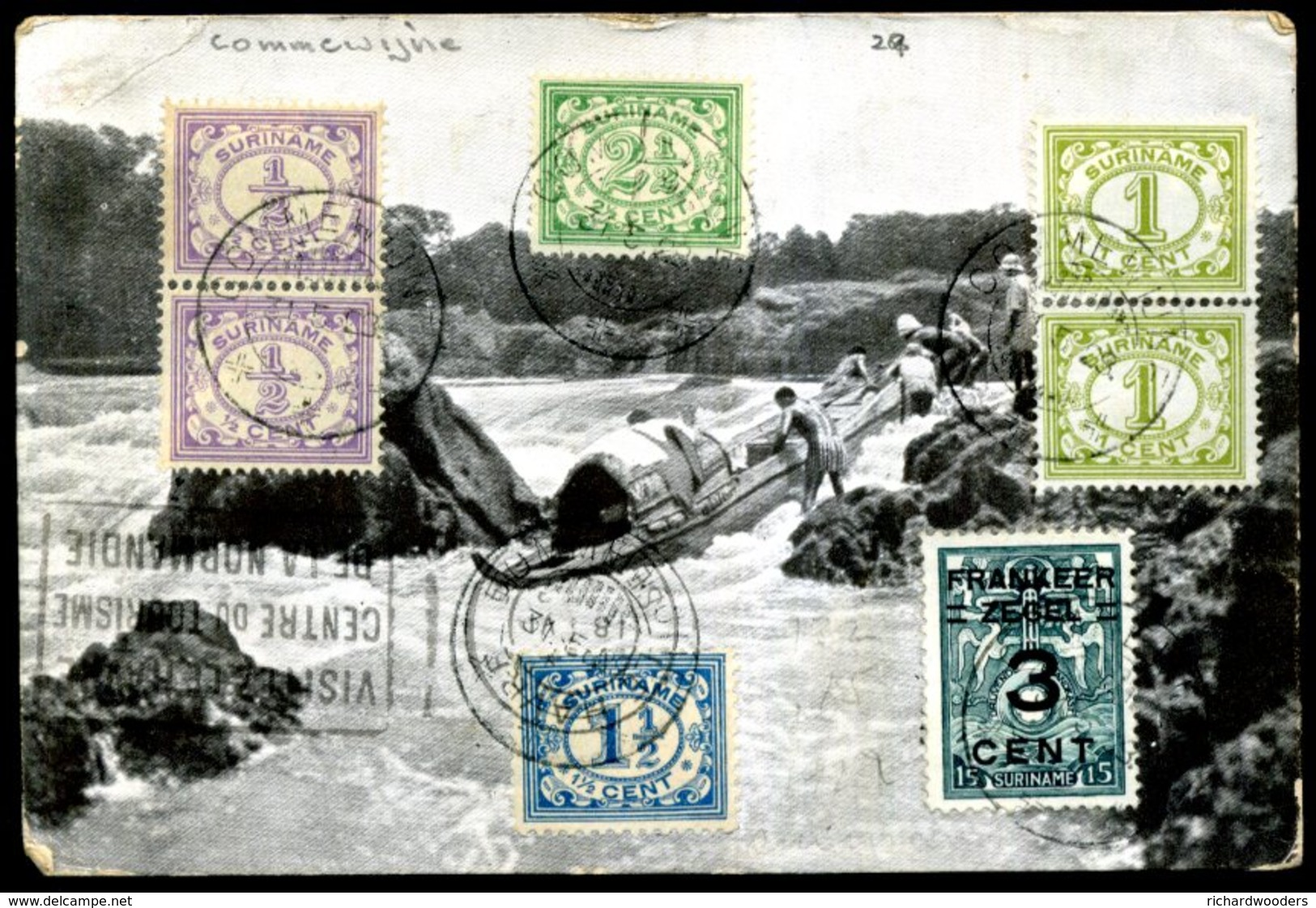 Surinam - Surinam