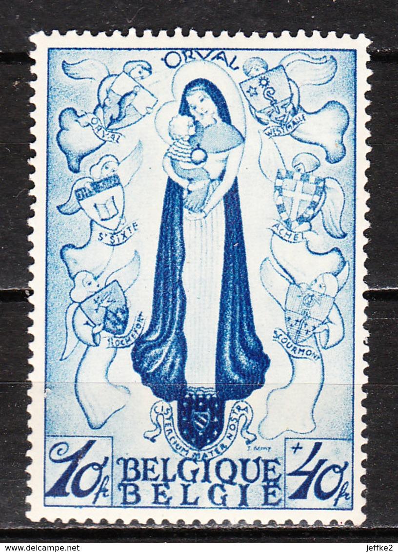 374**  Grande Orval - LA Bonne Valeur - MNH** - LOOK!!!! - Belgique