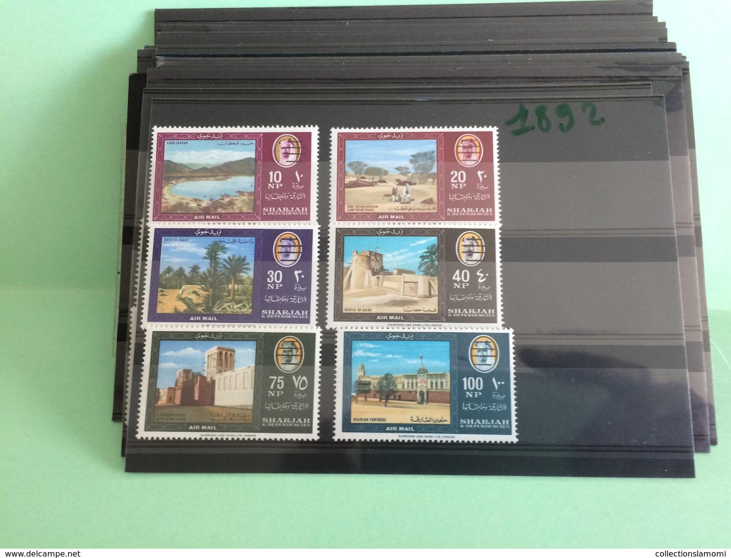 Lot Timbres Neufs, Monde Afrique,Amérique,Asie,Europe,Pays Voir Photos (n°12) - Timbres