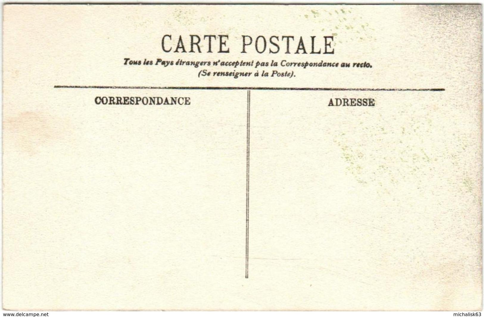 31ksom 340 CPA - CHATELAILLON - L'ENTREE DU PARC - Châtelaillon-Plage