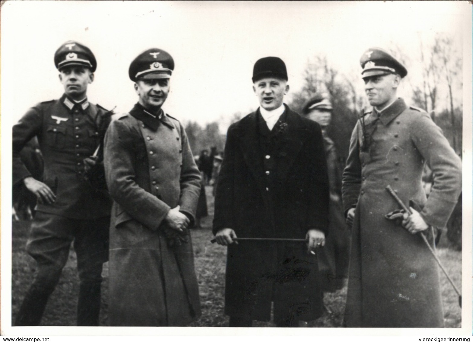 ! Foto, Heilsberg, Ostpreußen, 1935, Hubertusjagd, Pferde, Horses, Militaria, Photo - Ostpreussen