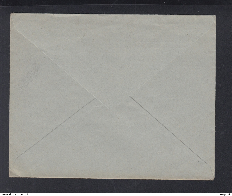 Spain Cover Malaga To Heidelberg - 1889-1931 Königreich: Alphonse XIII.