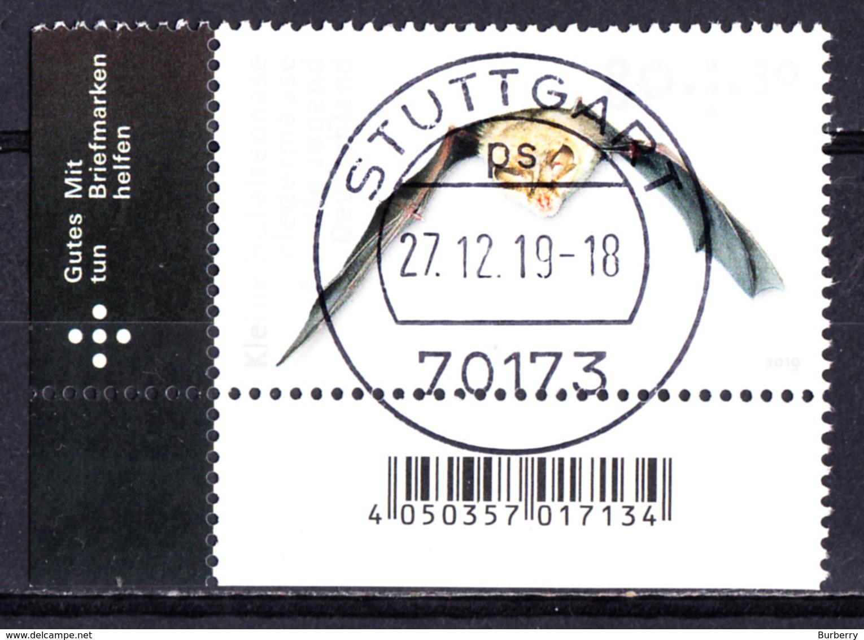 Bund - Neuheiten 2019  Mi. 3485 - Rundgestempelt - Gebraucht