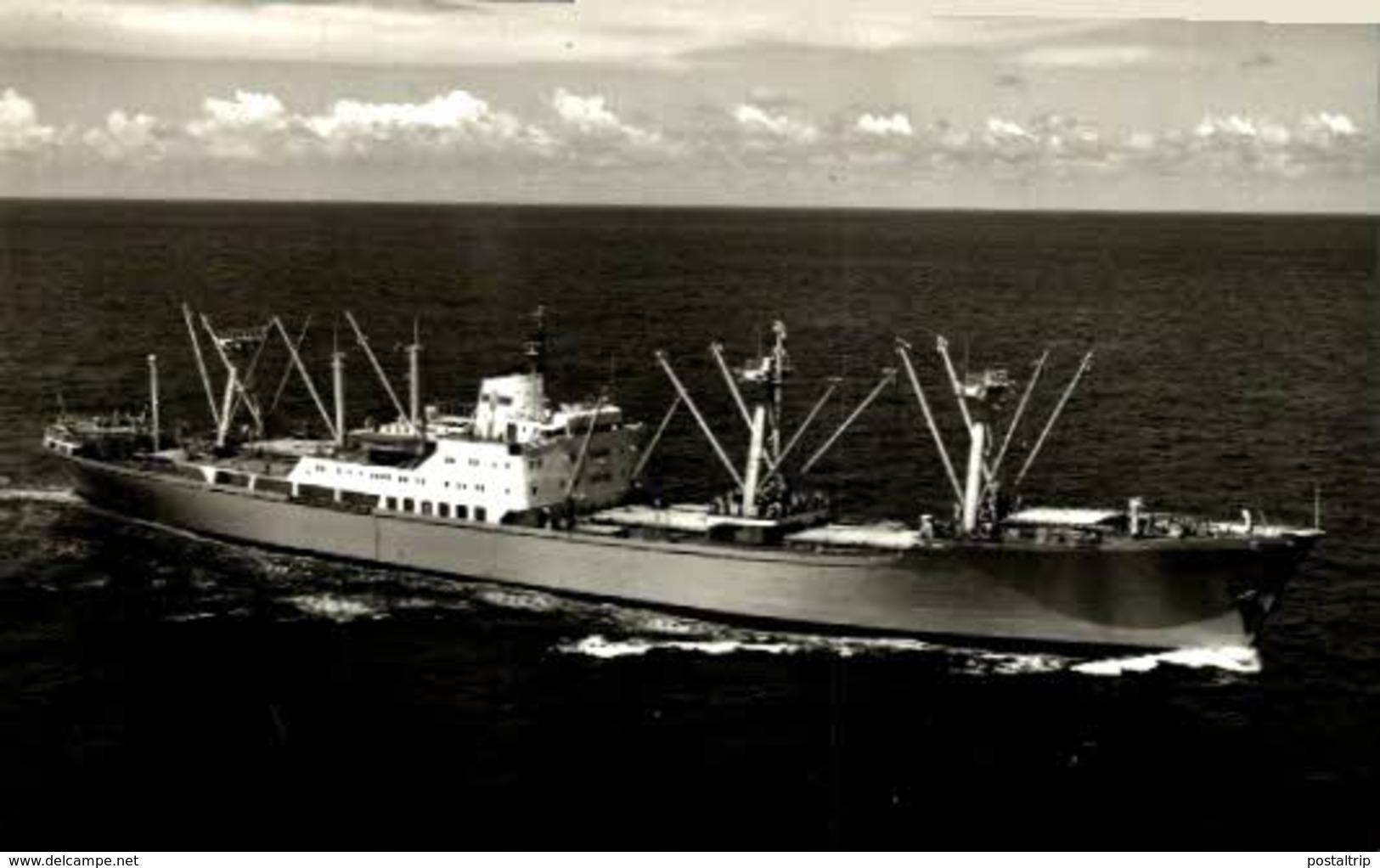 LELEWEL · 14*9 Cm_barco Ship Navire Bateau Seeschiff морской корабль - Otros