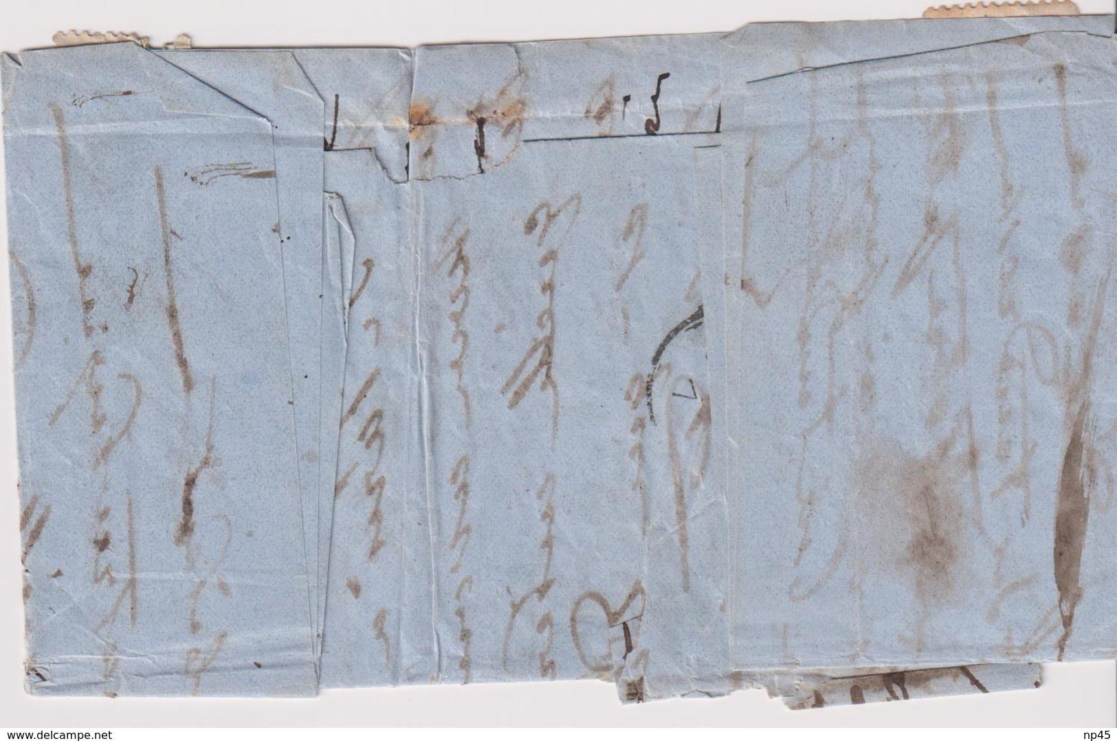 FRANCE                         4 BALLONS MONTES POUR LA GRANDE BRETAGNE AVEC AFFRANCHISSEMENT DEF. - Postmark Collection (Covers)