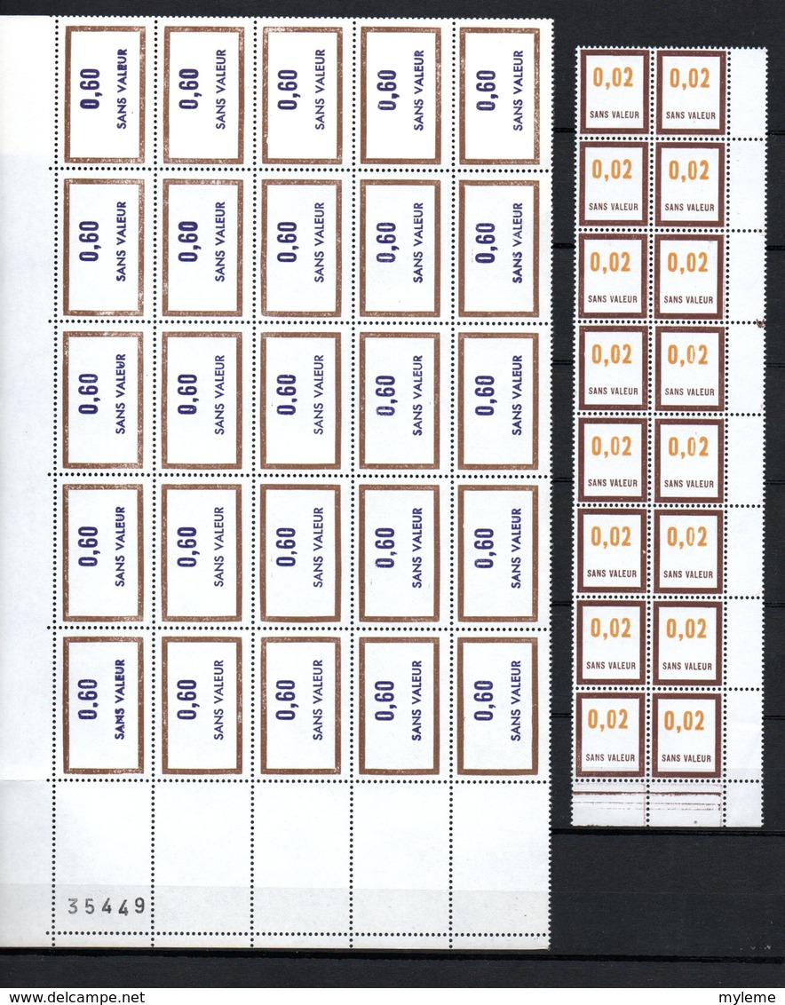 Bx Carton Dont France N° 21 ** Signé H. Costes (côte 2100 Eu) + Timbres ** Années 40 (côte 420 Eu) + ...Voir Comment !!! - Timbres