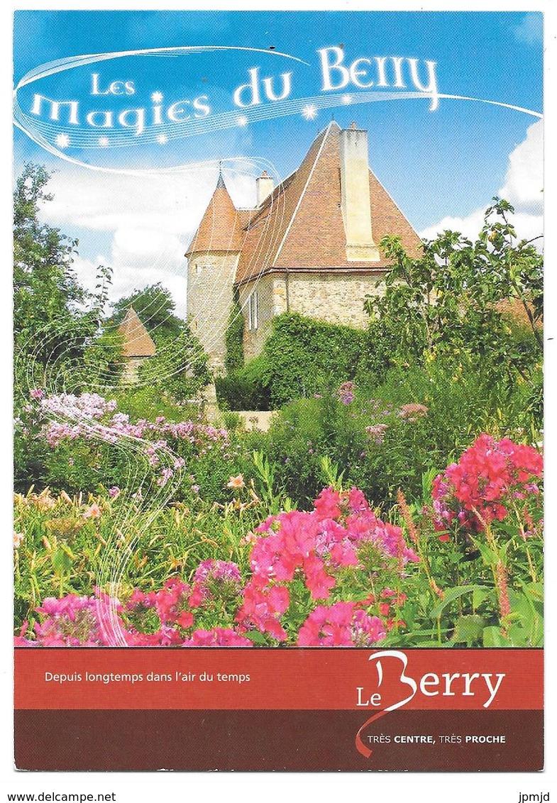 18 - Les Jardins De Drulon, à Loye Sur Arnon - Autres Communes