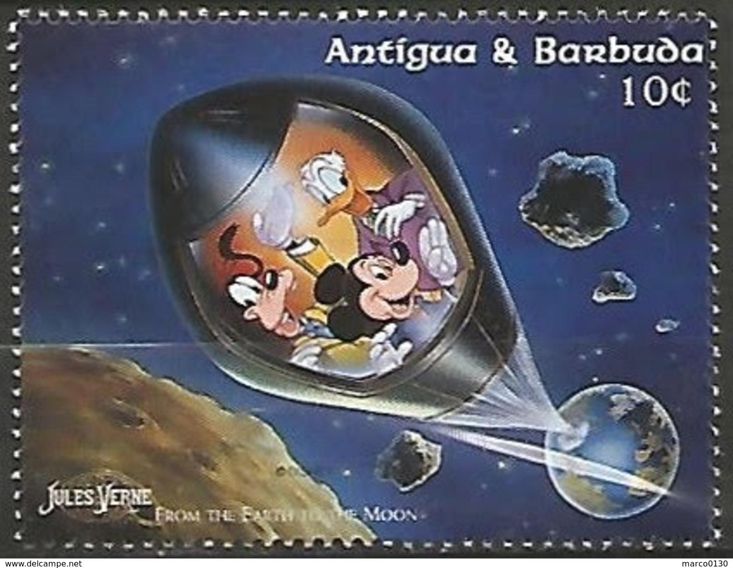 ANTIGUA & BARBUDA N° 2050 NEUF - Antigua E Barbuda (1981-...)