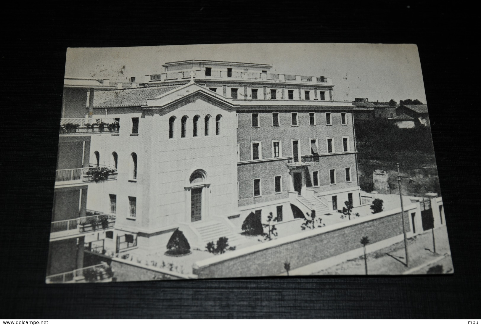 10482          ROMA, VIALE GIOTTO, CASA GENERALIZIA - Roma