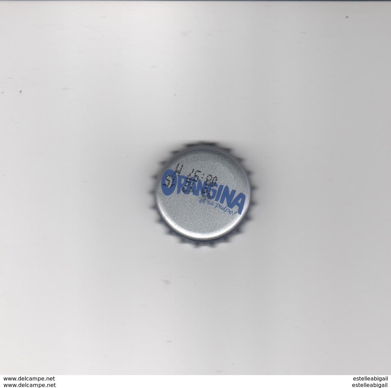 Orangina - Soda