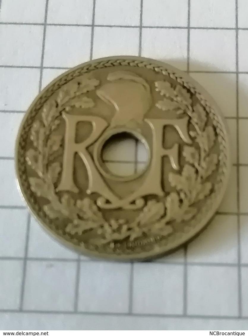 10 Centimes LINDAUER 1930 - D. 10 Céntimos