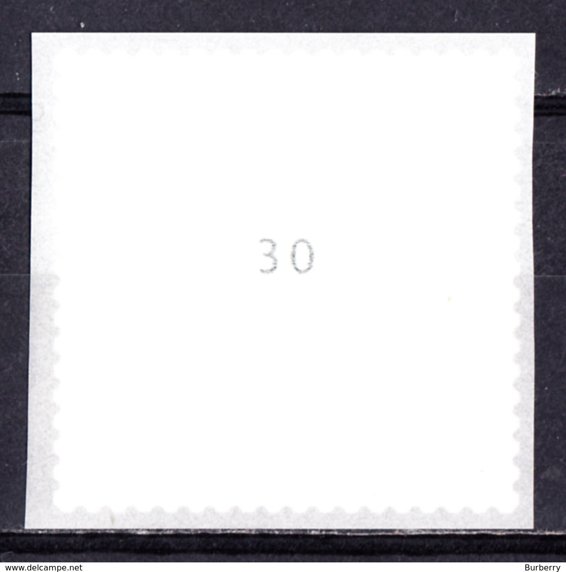 Bund - Neuheiten 2020  Mi. 3526 Selbstklebend Aus MH Und 2x Aus Rolle - Postfrisch - Ongebruikt