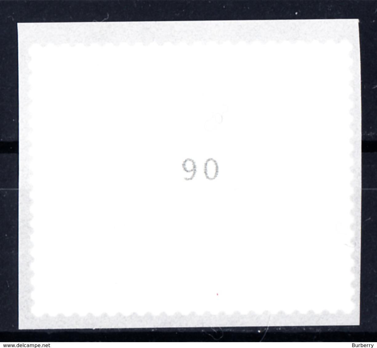 Bund - Neuheiten 2020  Mi. 3513 + 3520 Selbstklebend Aus MH Und 2x Aus  Rolle - Postfrisch - Nuevos